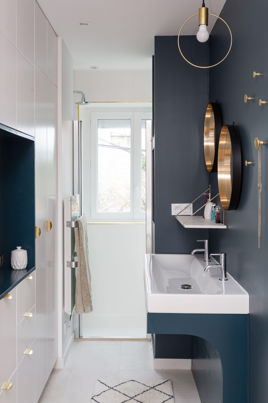 r novation henri regnault par mon concept habitation. Black Bedroom Furniture Sets. Home Design Ideas