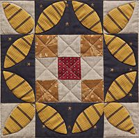 Gathering Honey table runner quilt project | Timeless Traditions ... : honey bee quilt pattern - Adamdwight.com