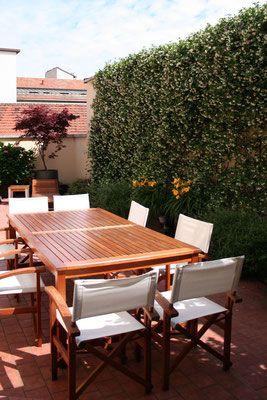 terrazzo milano 1 | terrazzi moderni | Pinterest | Terrazzo