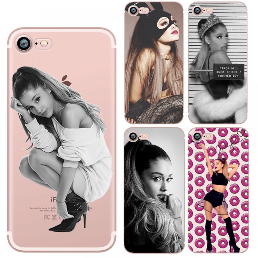 Ariana Grande Dangerous Woman iphone case