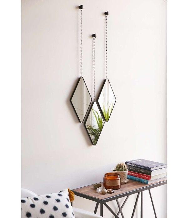 Photo of Зеркала в интерьере: идеи + 5 МК