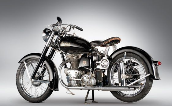 1949 Indian Scout Motorcycle Mine Will Look Like This Some Day Indian Motorcycle Scout Indian Scout Motorcycle