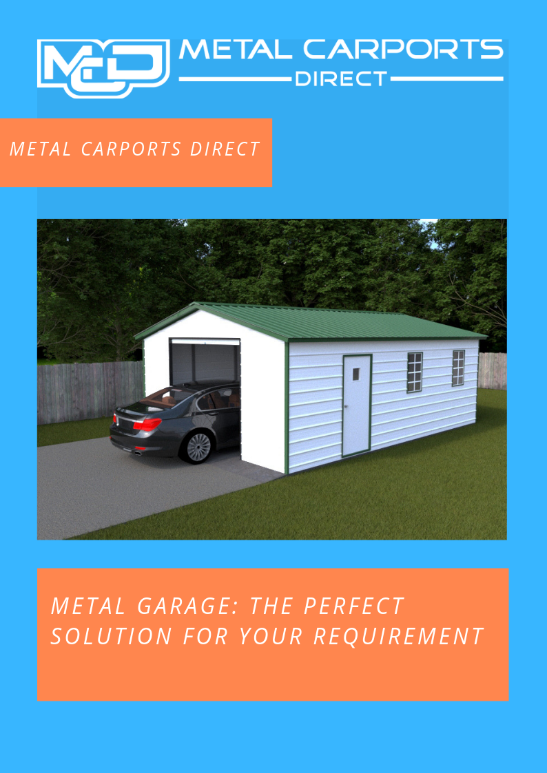 Are you looking for a carport, garage or you need extra