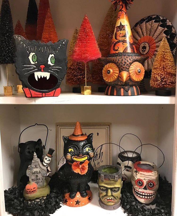 Halloween Decor Halloween Decor Pinterest