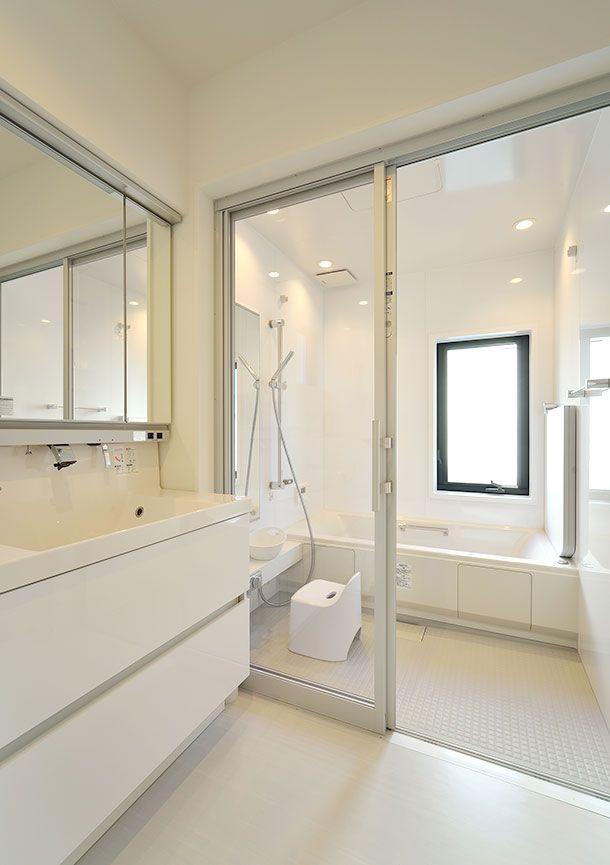 オーバーハング構造の家 間取り 横浜市 ローコスト 低価格住宅