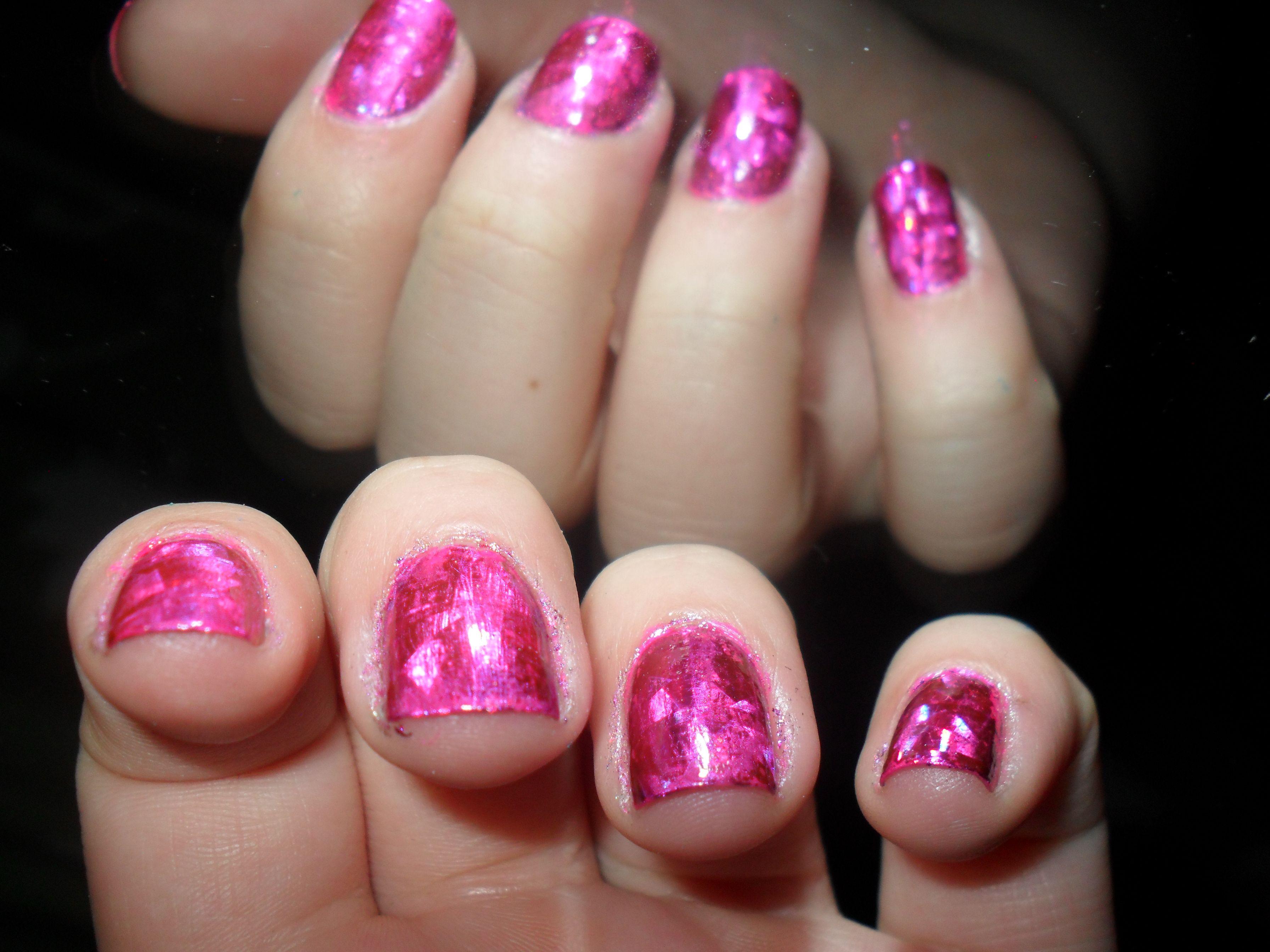 Pink \