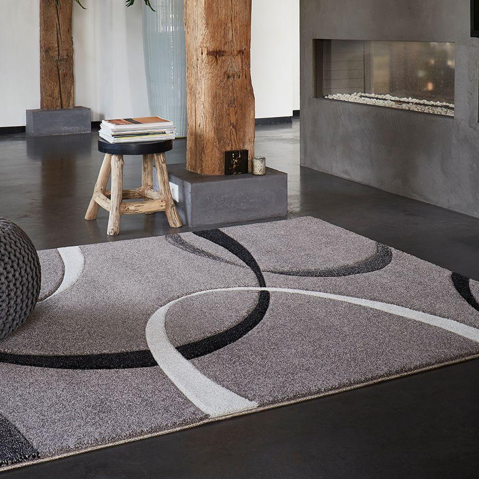 Teppich Campus I Teppich, Kurzflor teppiche, Teppich kaufen