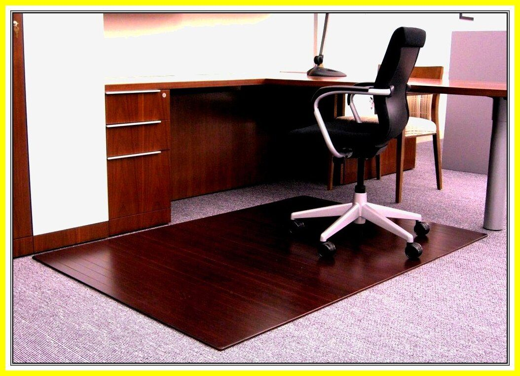37 reference of office chair wood mat in 2020 Wood chair
