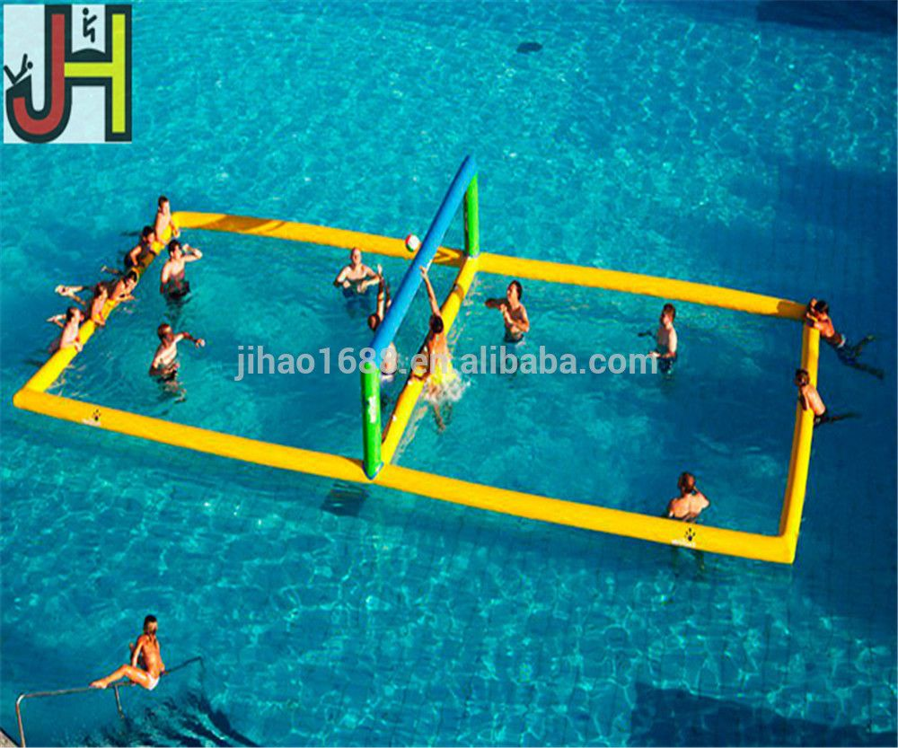 Pin By Claudia Veronica Bojorge On Claudia Veronica Bojorge Water Volleyball Beach Volleyball Court Volleyball Court Size