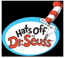 Hats Off To Dr Seuss Kids Book Club Seuss Kids Book
