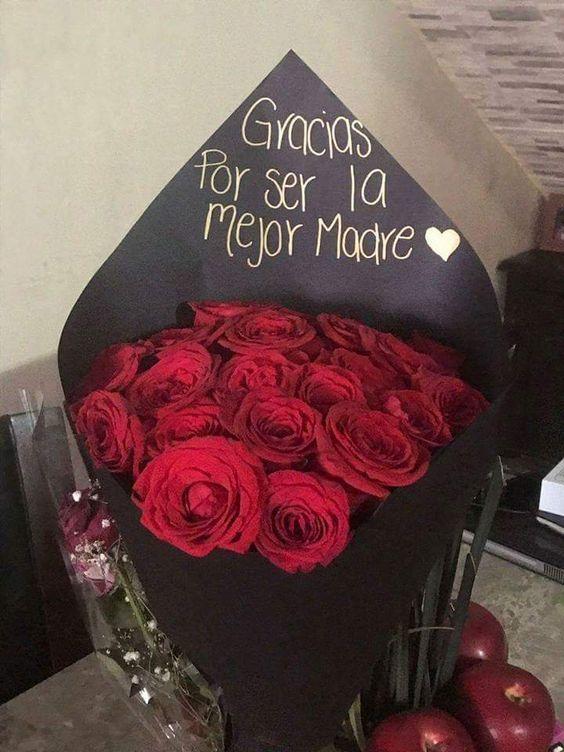Regalo Para Día De Las Madres Ramos Para Regalar Regalos Para Mama Cumpleaños Regalos Para Madres Cumpleaños Regalos