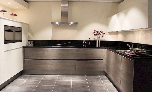 Showroomkeukens nuva keukens huis pinterest keukens