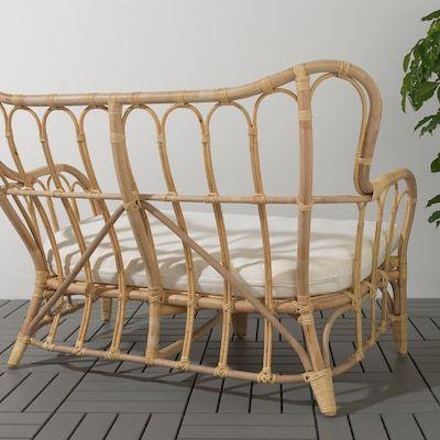 Outdoor Sofas & Sessel günstig online kaufen - IKEA ...