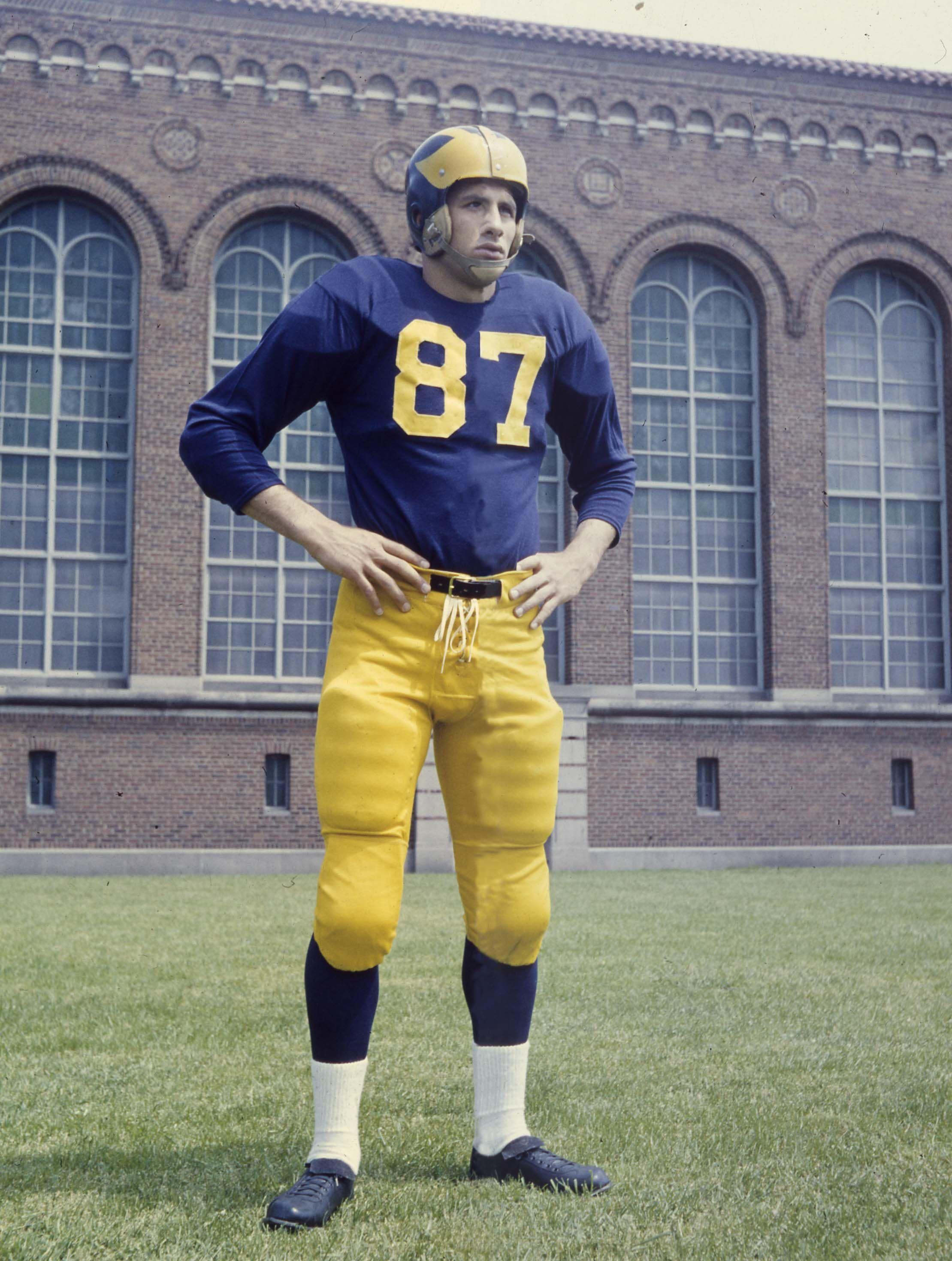 Pin By Michigan Athletics On Michigan Football Draft Board