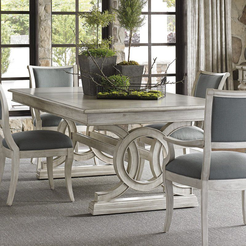 Oyster Bay Montauk Rectangular Dining Table