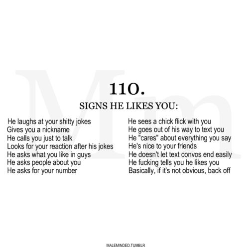 flirting signs he likes you images love poems for a