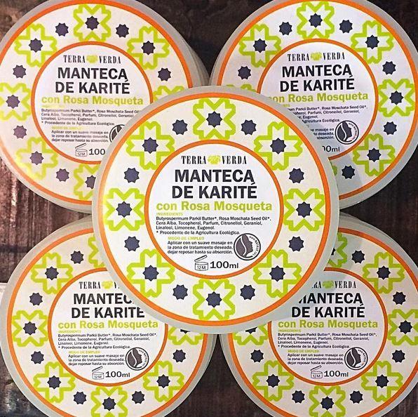Manteca De Karité Manteca De Karité Cosmeticos Naturales Labios Suaves