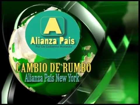 Alianza Pais 02 25 2016