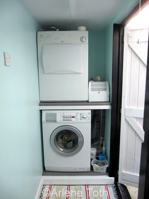 Good Questions Weather Proofing Outdoor Washer And Dryer Outdoor Laundry Rooms Laundry Room Storage Outside Laundry Room