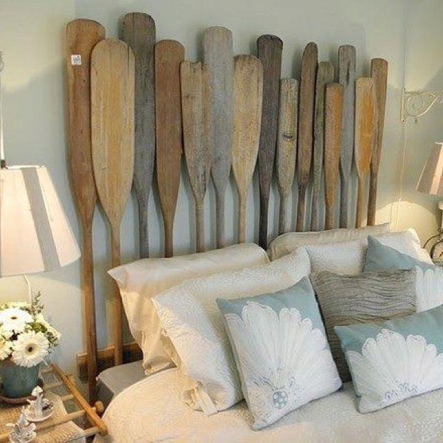 Waterfront View: 25 Ways to Go Coastal | Nautical bedroom themes ...