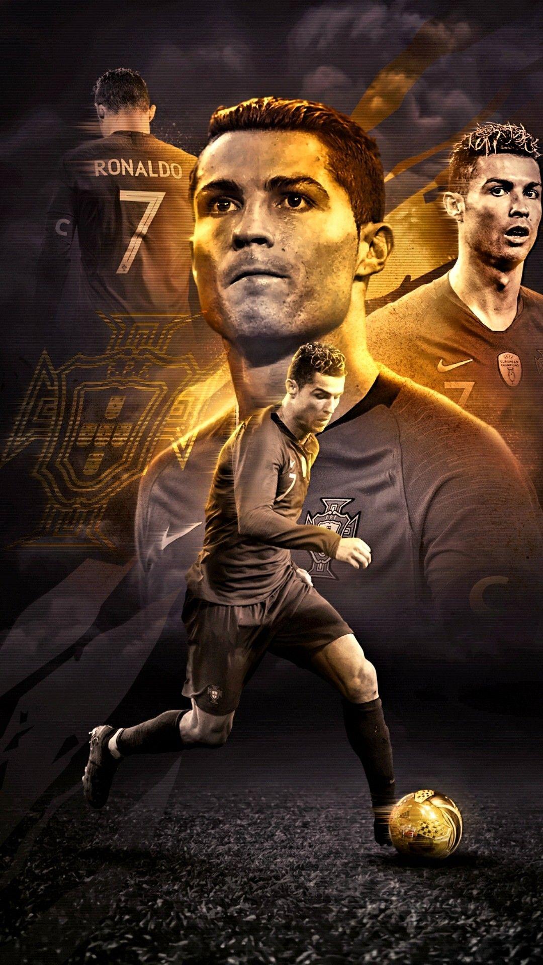 Ronaldo Португалия