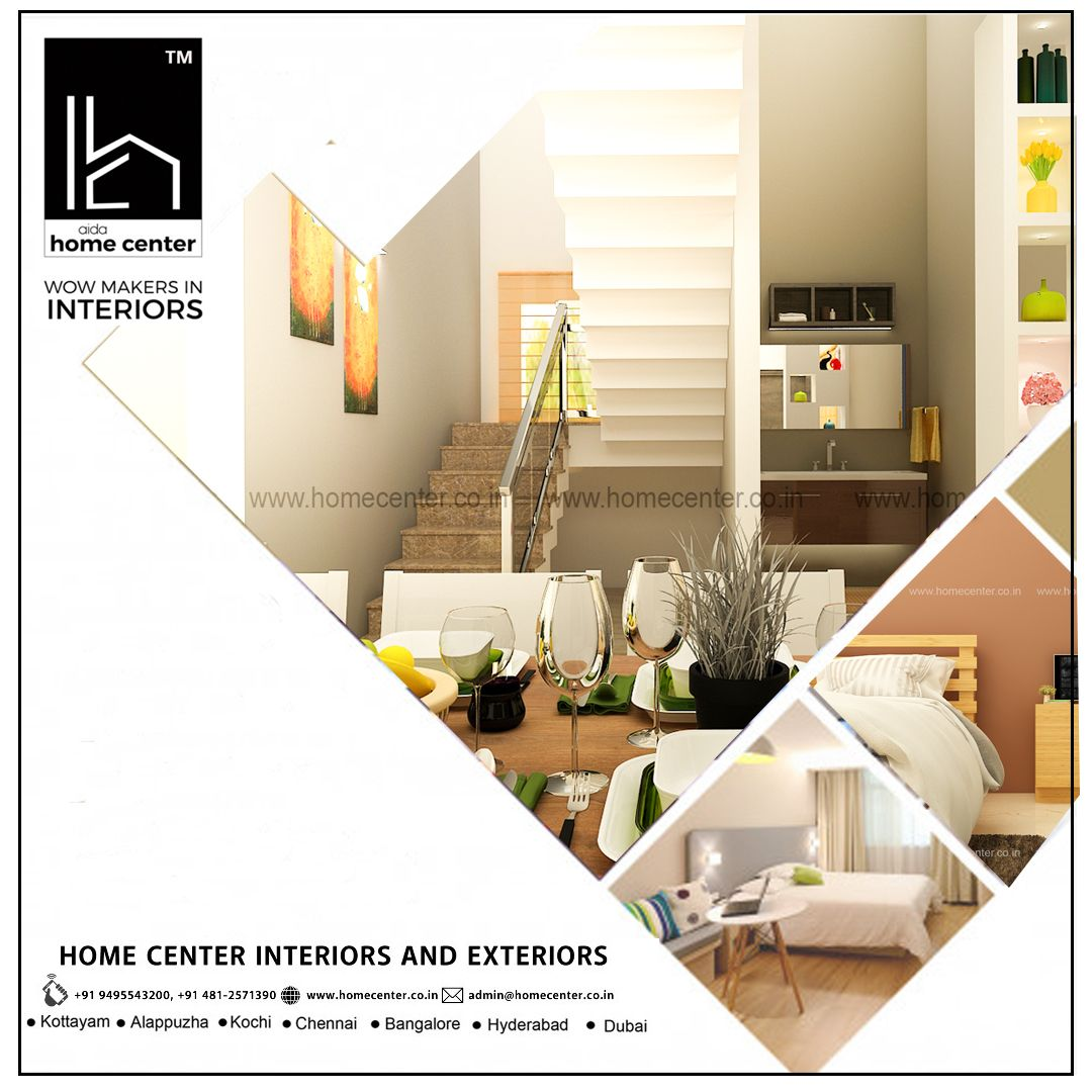 Home Center Interiors The Number One Interiors In India They