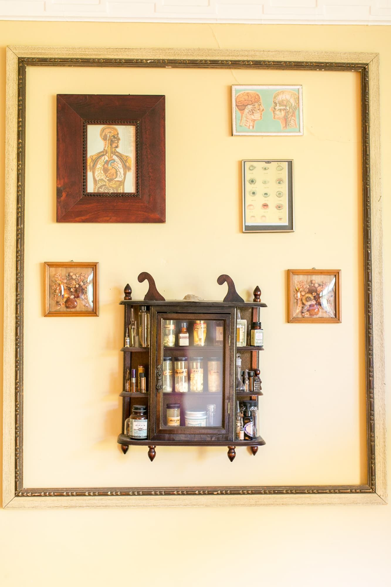 "A Mortician's ""Victorian Naturalist"" Los Angeles Home"