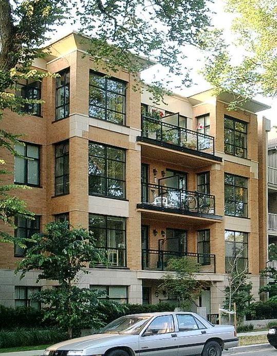 Vancouver Low Rise Apartments Elevation Inium Architecture Residential Apartment Design