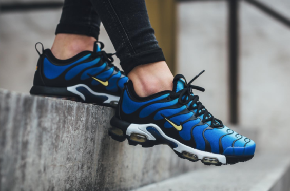new collection sale fashion style The Nike Air Max Plus TN Ultra Also Drops In Hyper Blue ...