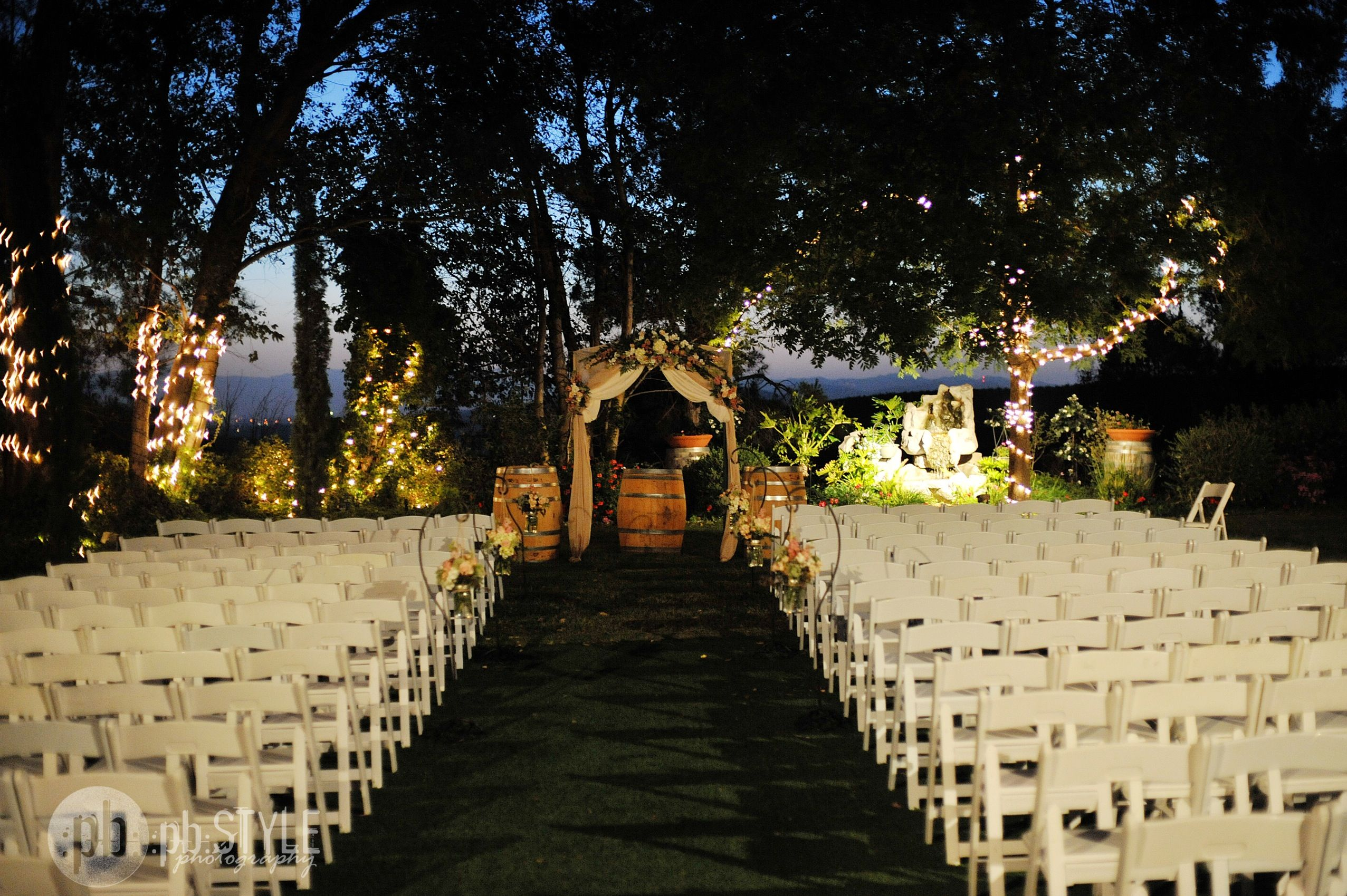 Falkner Winery Repinned From La County California Ceremony Officiant Https Officiantguy