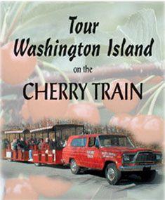 Cherry Train Tours, LLC   Activities-Group, Tours, Train