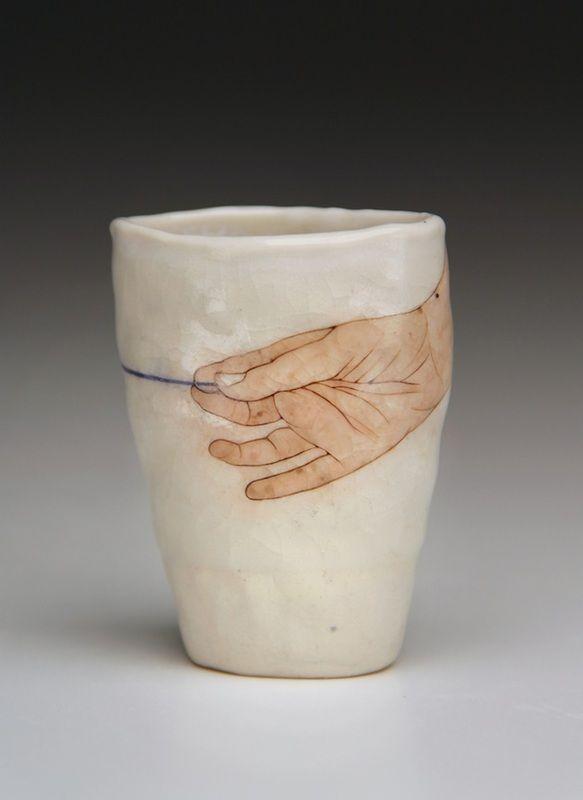 Vessels Lauren Gallaspy Vessel Ceramics Cups And Mugs