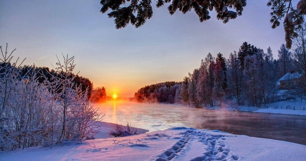 Schöne Wallpaper Kostenlos Hd Winter Hintergrundbilder Hd