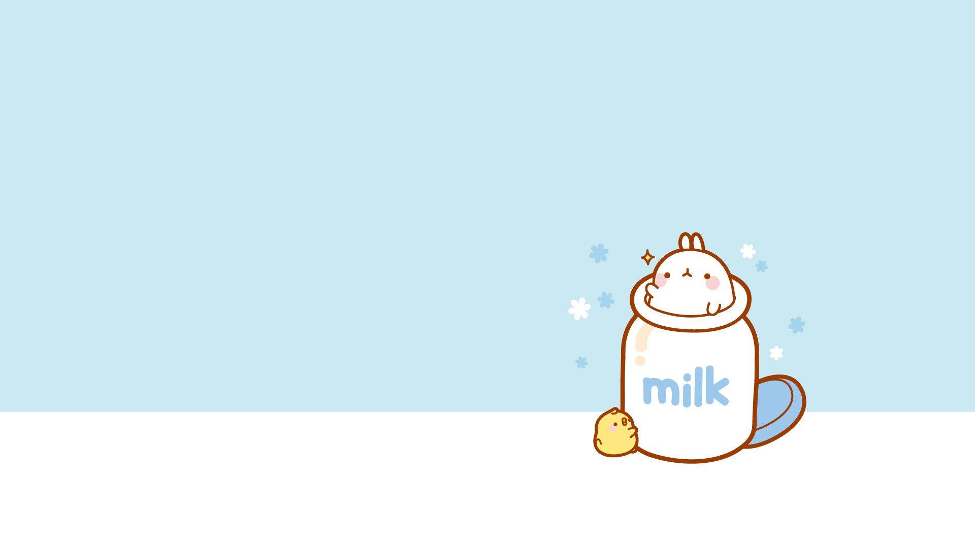 Cute Kawaii Wallpaper Desktop