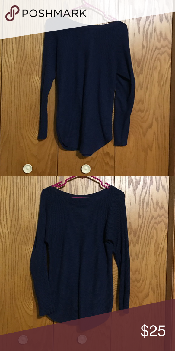 Spotted while shopping on Poshmark: Trouve Boat Neck Sweater! #poshmark #fashion #shopping #style #Trouve #Sweaters