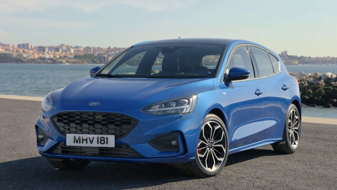 2019 Ford Focus St Concept Redesign And Review Car Review 2018