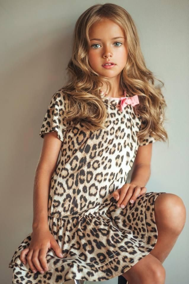 Life. Beautiful very young little girl models excellent phrase