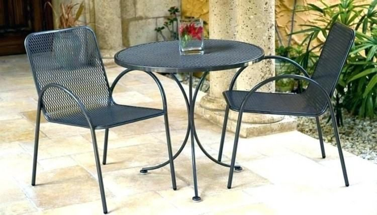 Woodard Patio Furniture Parts Outdoor Bistro Set