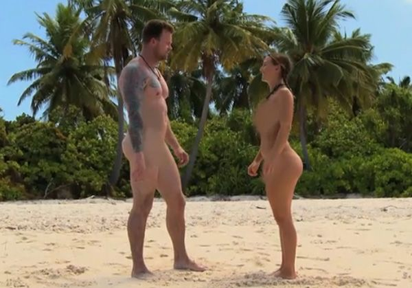 28 Naked And Afraid Uncensored Photos On The Discovery -6338