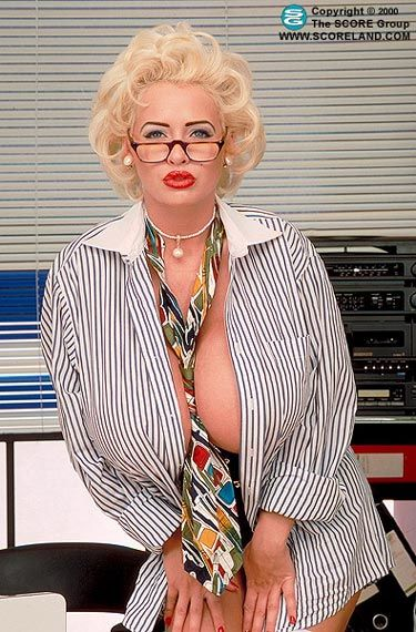 sarenna scoreland | hot secretary ms. sarenna lee | sarenna