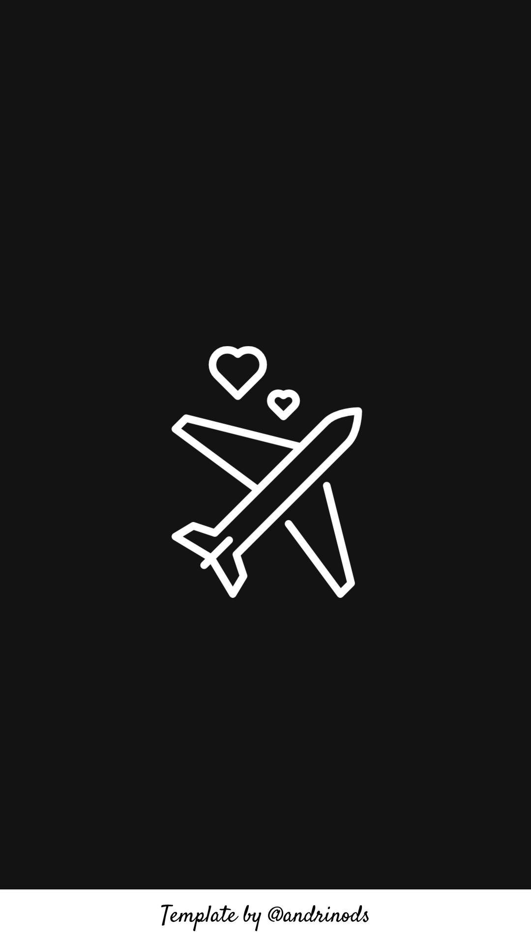 Travel Instagram Icons Instagram Logo Instagram Highlight Icons