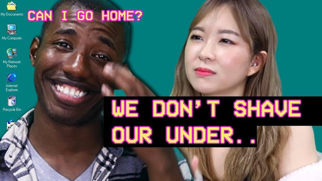 korean hot girl
