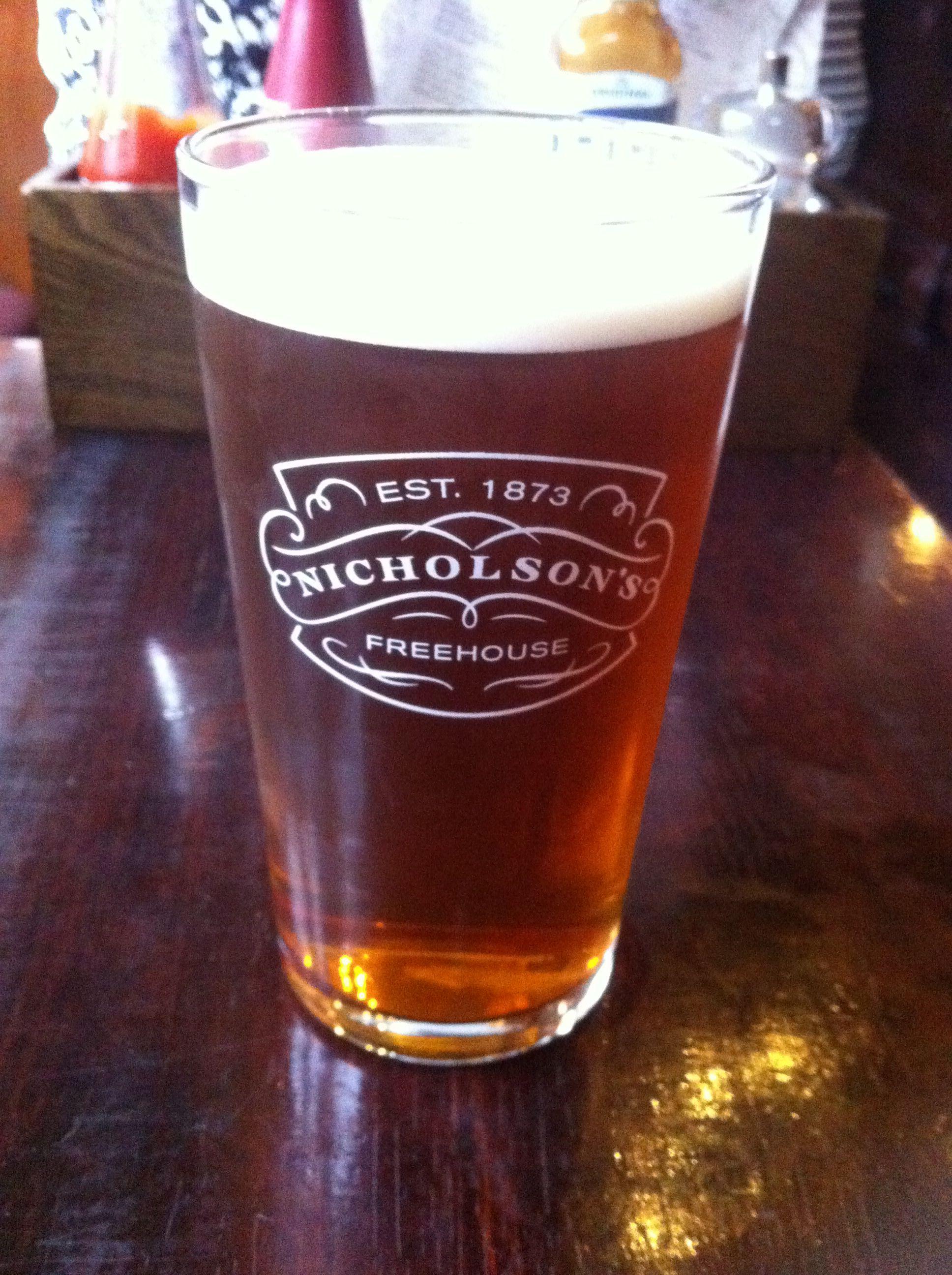 Nicholson S Beer Tasted On Scotland The Kelinworth Pub Beers Of The World Beer Scotland
