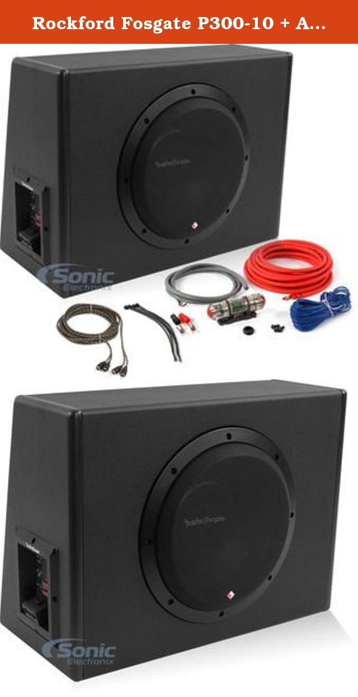Rockford Fosgate P300 1 Wiring Harness Schematic Diagrams Kit Diagram Portal U2022 Punch