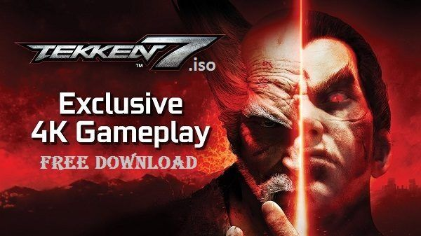 Tekken 7 ISO for Android Free Download | Cell Phone Games