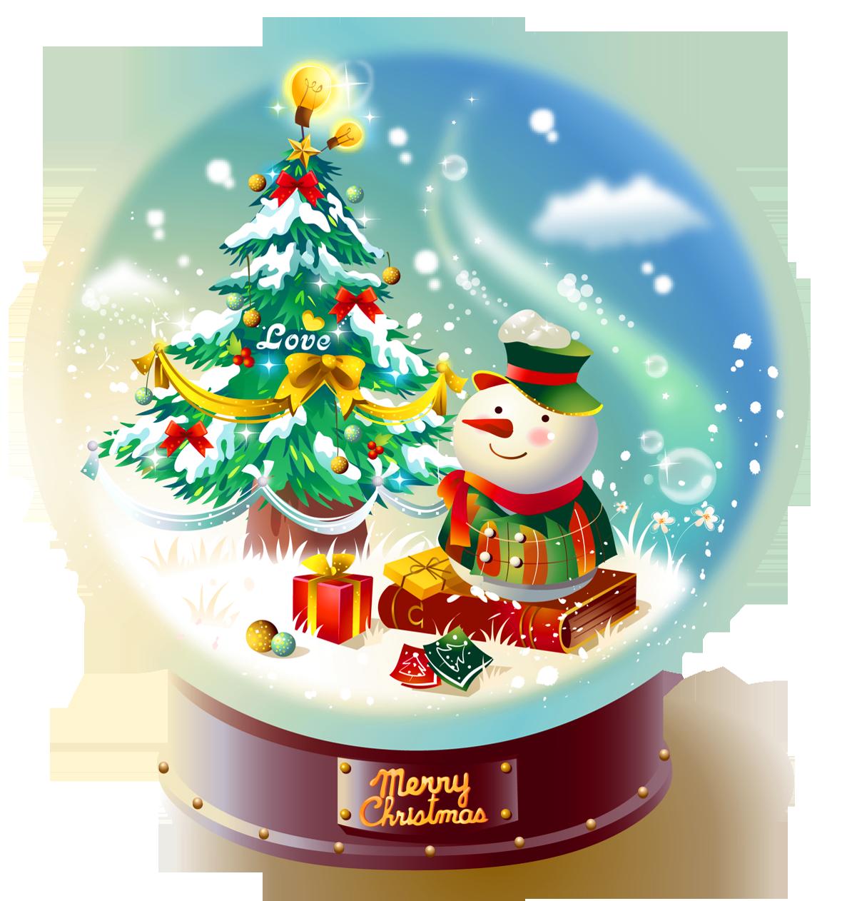 Transparent Christmas Snowglobe With Snowman Png Picture Christmas Snow Globes Snow Globes Christmas