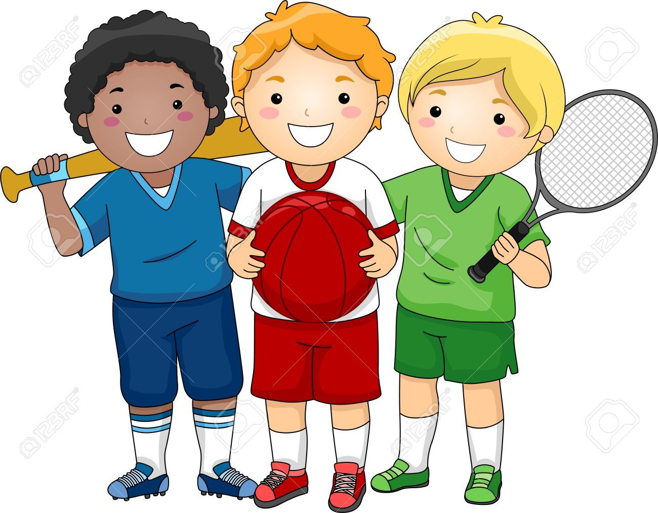sports clipart Yahoo Image Search Results Different sports