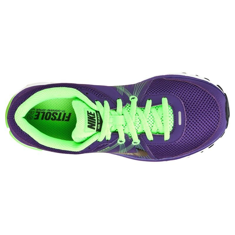 Buty Do Biegania Meskie Bieganie Trail Buty Do Biegania Damskie Nike Icarus Fiolet Ziel Ah13 Nike Bieganie Trail Sneakers Nike Nike Sneakers