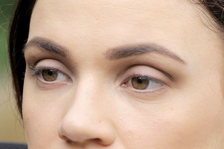 How To Fill In Your Eyebrows And Make Them Look Thicker Eyebrow