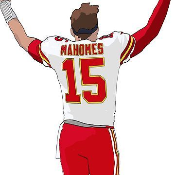Patrick Mahomes Design By Joesheppy Chiefs Football Kansas City Chiefs Clothes Kc Chiefs Football